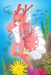 Adult Coral by luna777