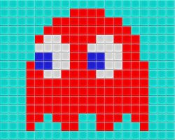 Blinky Tile by drsparc