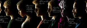 The Hunger Games Quotes by seriouslysyked