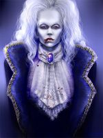 Lestat the vampire by dr-kelso
