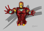 Fan Art - Iron Man
