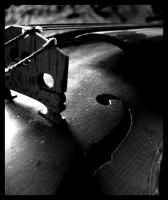 Violon 3 by clairwitch