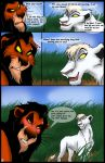Scar's Story: Prologue: Page 3 by Fireary