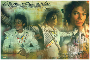 Captain EO - Michael Jackson by Lust93