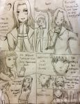 SN: A Love Story page 2 by deadvampire32