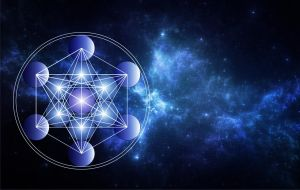 Sacred Geometry I by Phaedris