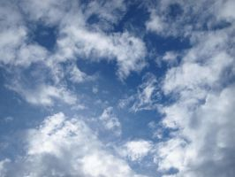 Clouds 04 by Limited-Vision-Stock