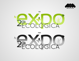 Eco-Expo 2011 by messinmotion
