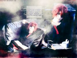 dgm lavi cossplay wal by iamprosto