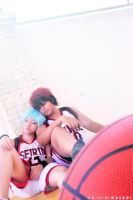 KNB: time out by ZenChuU
