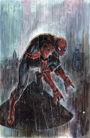 Spiderman by ardian-syaf