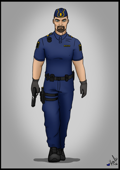 Polis by Shadowglove
