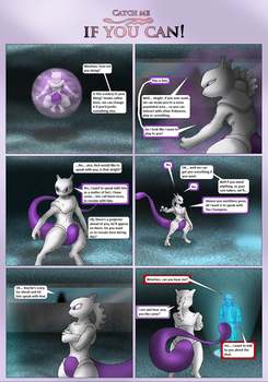 RRT Mewtwo in the PC by cretaceousisle