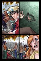 Rainbow in the Dark 5 pg 4 by AdamWithers