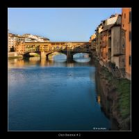 Old Bridge_2 by Marcello-Paoli