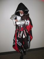 Assassin's Creed at FSC 2011 by deadpool24
