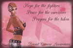 Breast Cancer Awareness by oxKimxo