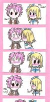 NaLu by Illusionary-Girl-x