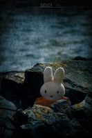 MIFFY PLAYS HIDE-AND-SEEK by LEQUARK