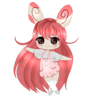 Spinda Chibi by Bolties