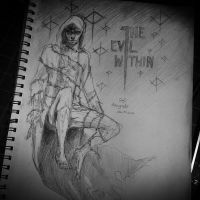 The Evil Within by Shiyado