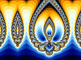 Fractal1138554 by infinityfractals
