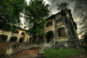 hdr - balai zaharah 02 by mayonzz