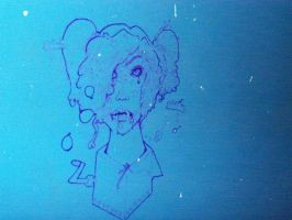 In a Box by MindImplosion