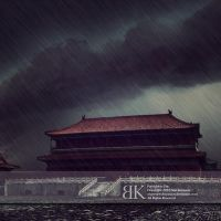 Forbidden City by slight-art-obsession