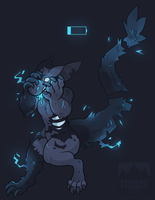 delete by ForestFright