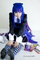 STOCKING Anarchy-1 by ShineUeki33
