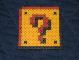 Question :?: Block Bead Sprite by vaporsnake7