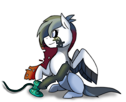 Request For Ashthepony by Eternity9