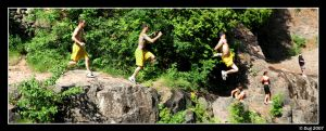 Jump Panorama by dugonline