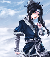 Winter Haku by silvair