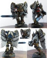 NMM GW Sanguinary Guard 6 Collage by will-i-am119