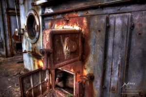 HDR Hot in Here 3 by Nebey