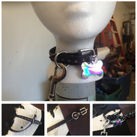 Pet Collar -Commission- by Schnikeman