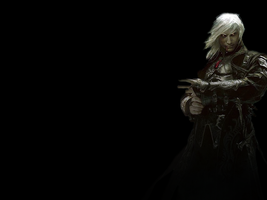 Sorin Markov Wallpaper by hunkadi