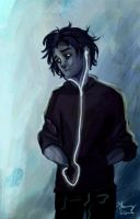 Nico di Angelo by febrie13