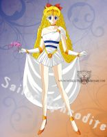 Sailor 'Aphrodite' Venus by JudySparrow