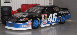 JR Sealey's 2003 Peak Antifreeze Chevrolet by motorhead4646