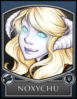 BC2013 Badge Noxychu by Noxychu