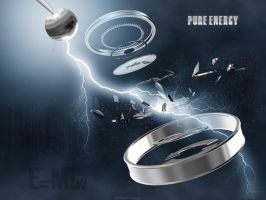 Pure Energy by Crotale