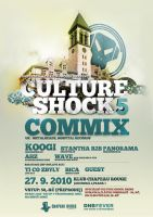 Culture Shock 5 by rawenien