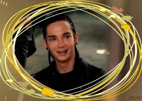 Tom Kaulitz 1 by leiptz