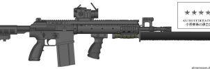 L-21 Battle Rifle by tylero79