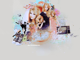 Taylor Collages by MileySelenaDemiLuver