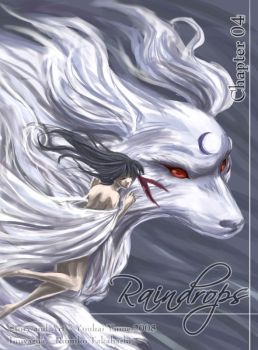 Raindrops 04 - Cover by YoukaiYume