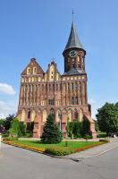 Kenigsberg Cathedral by Anny78